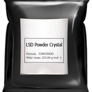 Buy LSD Lysergic Acid Diethylamide Crystal
