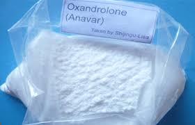 Buy Oxandrolone Anavar Powder Online