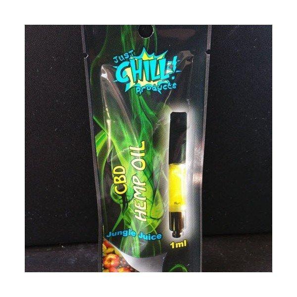 Buy jungle juice Hemp Oil 1 ml