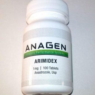 Buy Anagen Arimidex Online