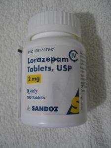 Buy Ativan Lorazepam 2mg Online