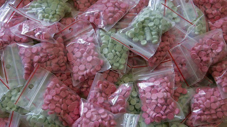 Buy Ecstasy (MDMA) Pills (100mg) Online