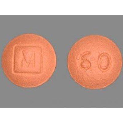 Buy Morphine Pain Relief Pills 60mg