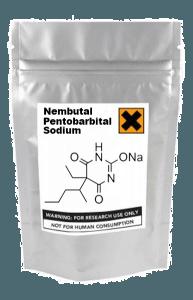 Buy Nembutal Pentobarbital Sodium Powder