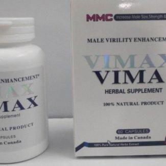 Buy Vimax Pills Online