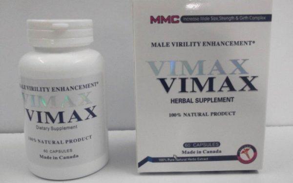 Vimaxピルをオンラインで購入する