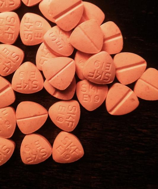 Buy Dexedrine 5mg Pills Online