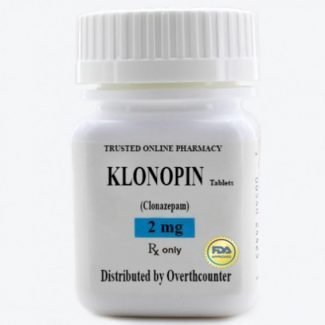 Buy Klonopin 2mg Online