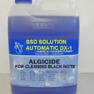 SSD Solution Chemical