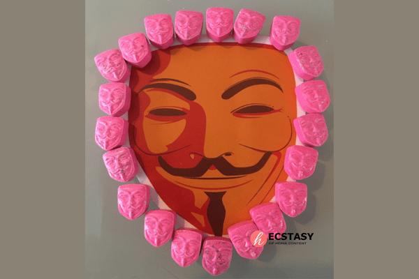 Buy Anonymous 180mg MDMA