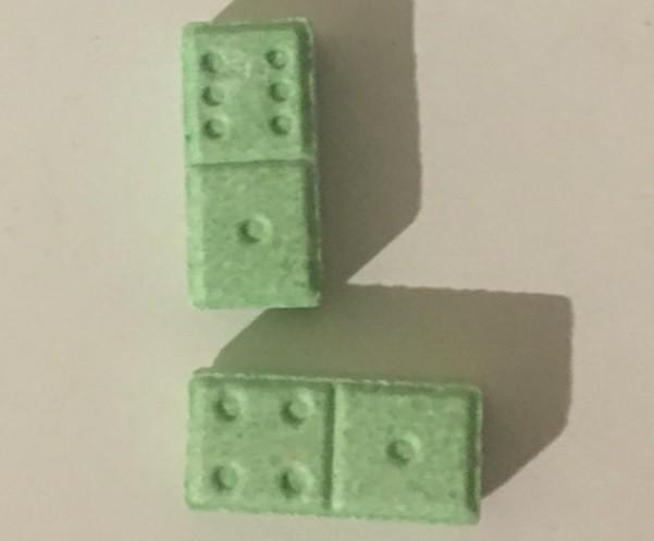 Buy Beans Domino MDMA Pills 135mg