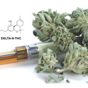 Delta 8 THC Cannabis