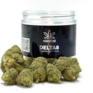 Delta 8 THC Flower