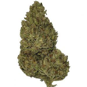 White Widow CBG Delta 8 THC Flower